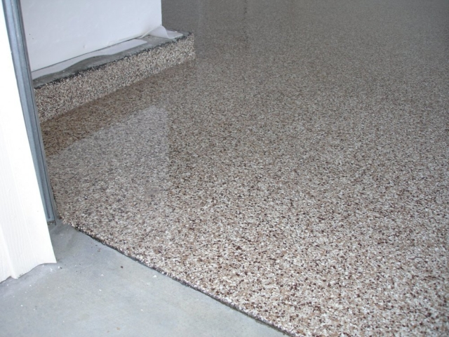 Epoxy-Floors