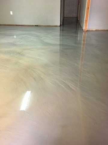 Polished-Concrete-Floor-Installation